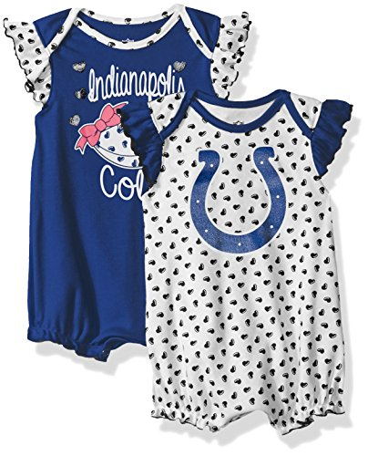 Top 5 Best nfl baby clothes colts Seller on Amazon Reivew