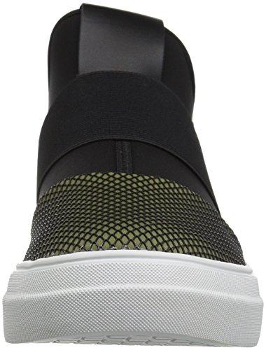 Steve Madden Mens Remote Sneaker Olive