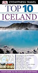 DK Eyewitness Top 10 Travel Guide: Iceland by Collectif on 01/06/2012 unknown edition