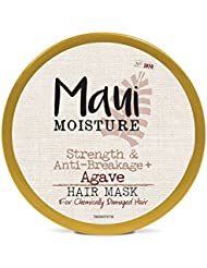 Maui Moisture Strength & Anti-Breakage + Agave Nectar...