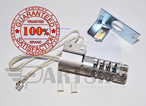 New! WB2X9154 Gas Range Oven Stove Ignitor Igniter For Kenmore Sears - Ignitors Wb2x9154 Oven