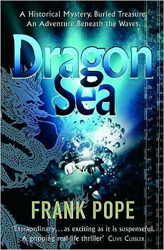 035a0d00e7f8e Dragon Sea  A True Tale of Treasure