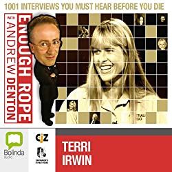 Enough Rope with Andrew Denton: Terri Irwin
