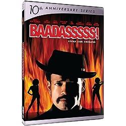 Anniversary Series - Baadasssss! - 10th Anniversary
