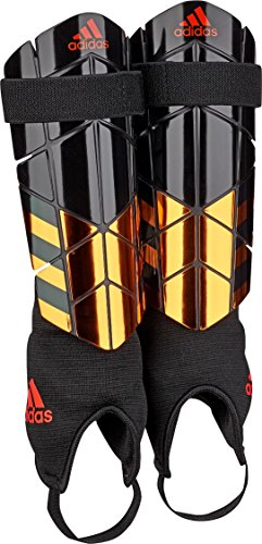 adidas Performance Ghost Reflex Shin Guards, Black, X-Small