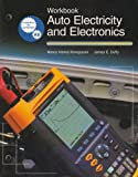 img - for Auto Electricity And Electronics Technology book / textbook / text book