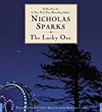 The Lucky One by Sparks, Nicholas on 28/02/2012 Reissue edition