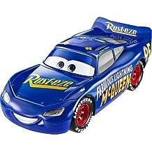 Disney Cars Fabulous Lightning Mcqueen Toy Vehicle