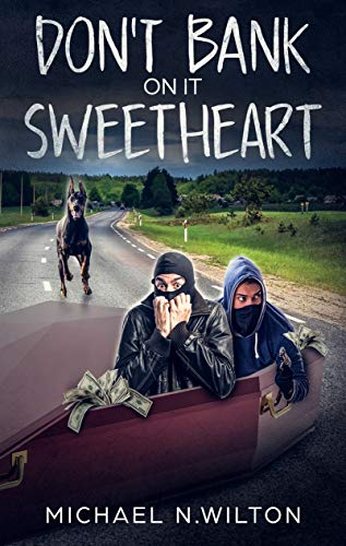 Don't Bank On It Sweetheart Book Cover
