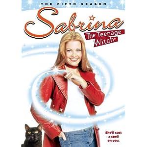 Sabrina the Teenage Witch: The Fifth Season movie