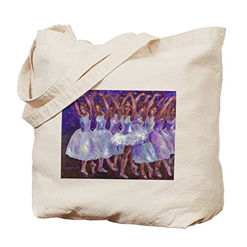 CafePress Nutcracker Ballet Natural Shopping