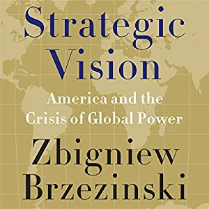 Strategic Vision Audiobook