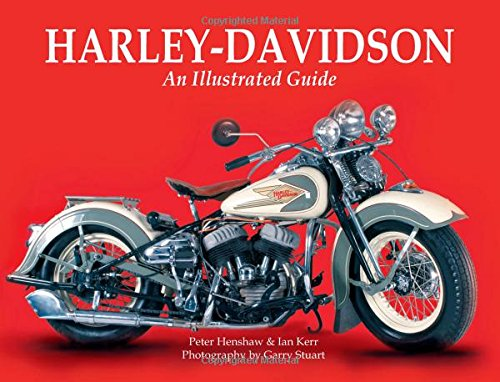 Pdf Transportation Harley-Davidson: An Illustrated Guide