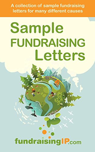 Sample Fundraising Letters A Collection Of Sample