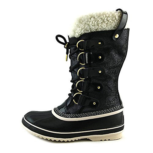 Sorel Womens Joan Of Arctic Holiday Boots Zwart