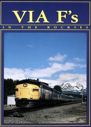 VIA Fs in the Rockies (Greg Scholl Video Productions) [DVD] [2002] (Vie Productions La)