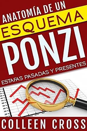 Anatomía de un esquema Ponzi: Estafas pasadas y presentes eBook ...