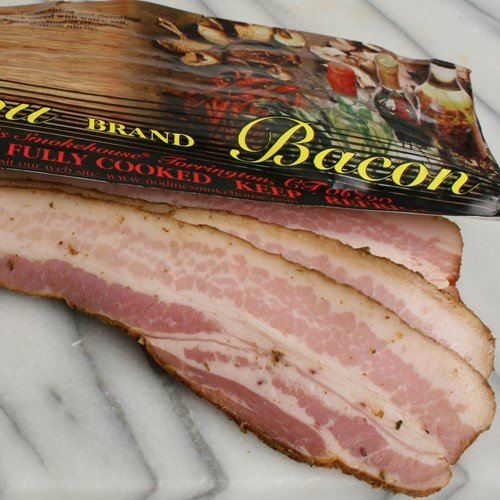 Bayou Bacon by Nodines (1 pound) made in New England