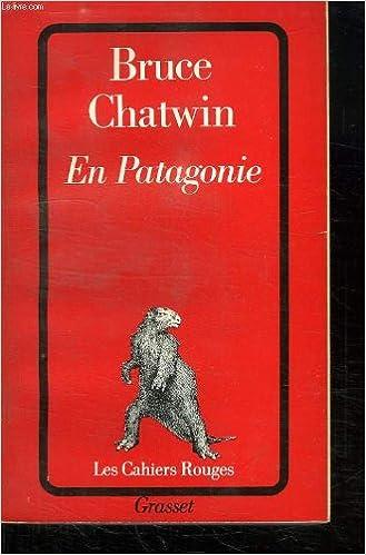 Télécharger en ligne En Patagonie pdf, epub ebook