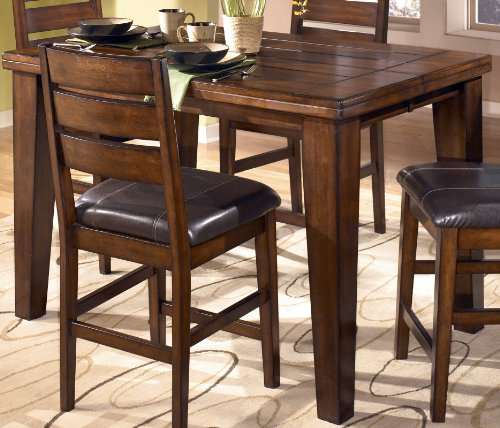 32 Counter Height Pub Table - 4
