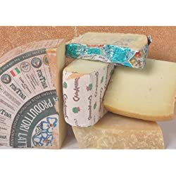 Italian Cheese Assortment - 5 Cheeses (8 oz Each)