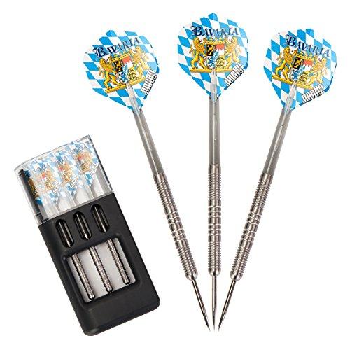 one80-bavaria-sg-24-gram-90-tungsten-steel-tip-darts-with-solibox-professional-dart-set