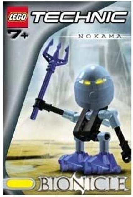 LEGO Bionicle Turaga 8543 Nokama