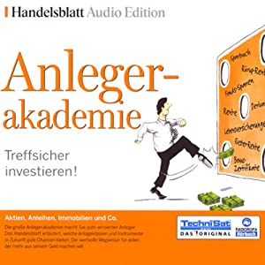 Anlegerakademie Hörbuch