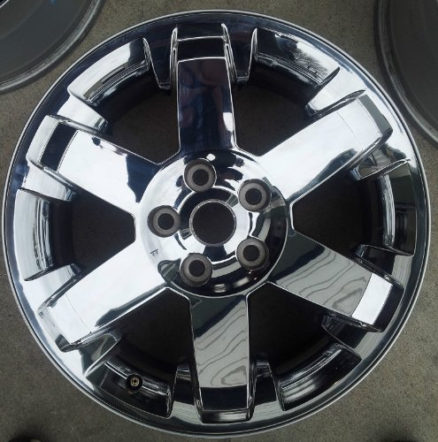 Alloy Wheels For Sale - 4