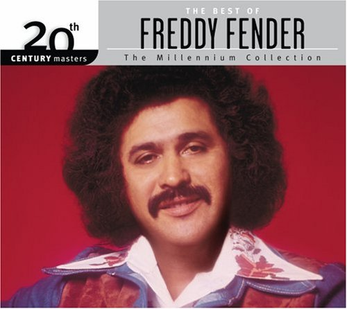 the best of freddy fender - 6