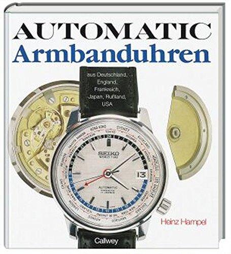 Automatic Armbanduhren aus der Schweiz: Uhren, die sich selbst aufziehen