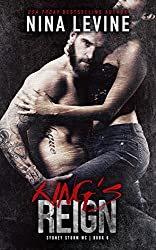 King's Reign (Sydney Storm MC Book 6)