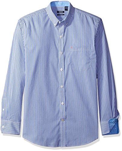 Iron Button Up Shirt - 3