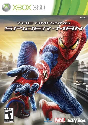 The Amazing Spider-Man (輸入版) - Xbox360