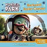 Wonder Park: Backyard Roller Coaster