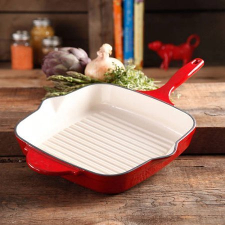 emeril cast iron lid - 9