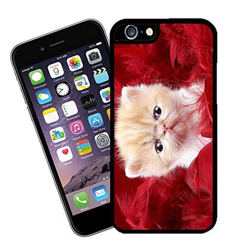 032 chat-Coque pour iPhone-La-Housse pour Apple iPhone 6 plus (Pas de 6)-By Eclipse idées cadeaux