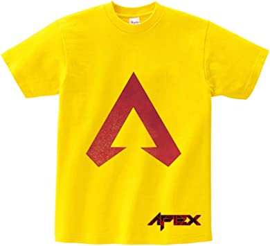 APEX Legends Youths T-Shirt Video Game Black,110
