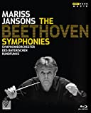 Mariss Jansons - The Beethoven Symphonies (Blu Ray) [Blu-ray]