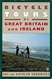 Bicycle Tours of Great Britain and Ireland (Plume)