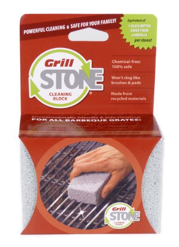 EarthStone 750AZ003 GrillStone Grill Cleaning product image