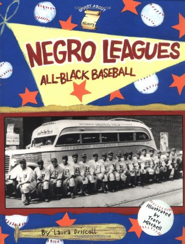 Search : Negro Leagues: All-Black Baseball (Smart About History)