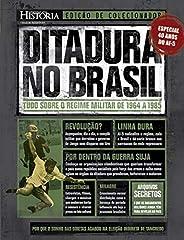 Revista Aventuras na História - Edição de Colecionador - Ditadura no Brasil (Especial Aventuras na História)