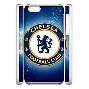 iphone5c Phone Case White David Luiz WQ5RT7441694