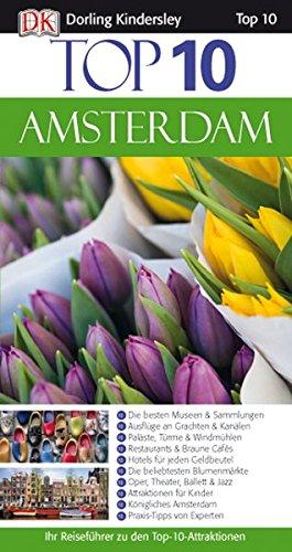Dorling Kindersely Top 10 Reiseführer Amsterdam