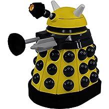 Doctor Who 6.5'' Titans Dalek Paradigm Yellow Eternal Dalek Figurine