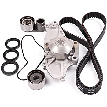 Amazon Com Scitoo Timing Belt Water Pump Kit Fit 01 02 Acura Mdx 03