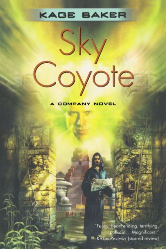 Sky Coyote (The Company)