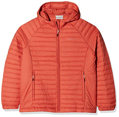 Hombre Craghoppers Chaqueta Warm Hooded Ginger Ventalite a7tq71