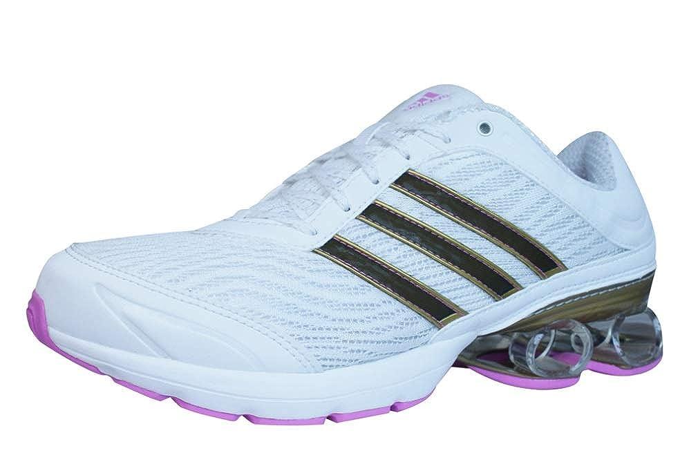 vistazo Guinness cerveza negra  adidas Neptune Bounce Womens Running Trainers/Shoes - White ...